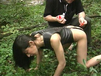 寝取られ調教された妻は変態奴隷